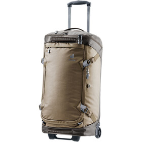 deuter Aviant Duffel Pro Movo 60, clay/coffee
